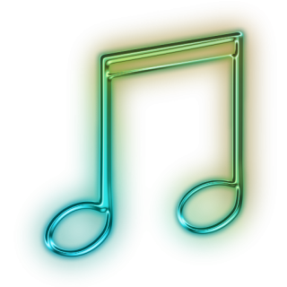 Music Note Transparent Icon PNG images