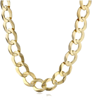 Gold Chains For Men Png Clip Art PNG images