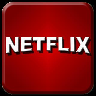 Netflix Icon, Transparent Netflix.PNG Images & Vector ...