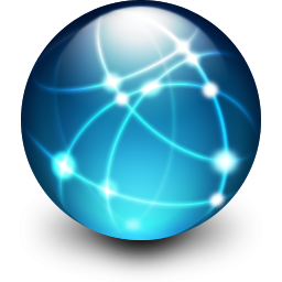 Finished Network Icon PNG images