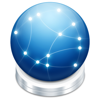 Network Icon | Delikate Iconset | Kyo Tux PNG images