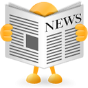 News Files Free PNG images