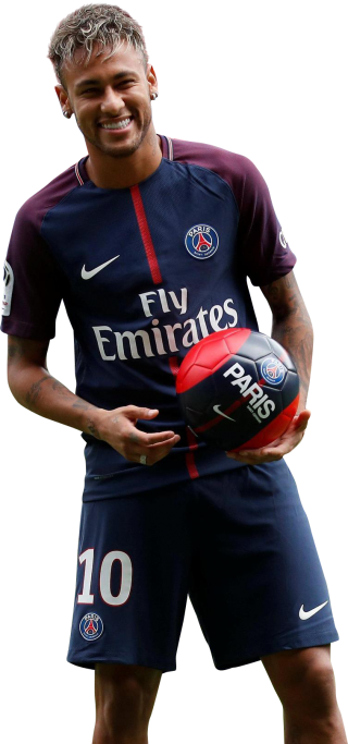 Neymar Football Png Transparent PNG images