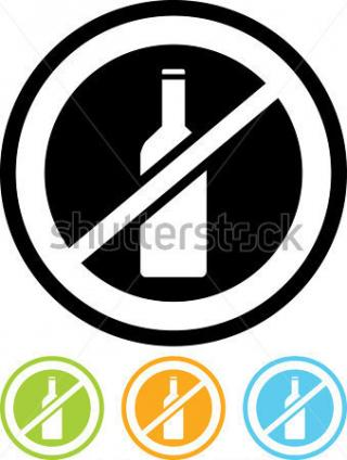 No Alcohol Png Transparent PNG images