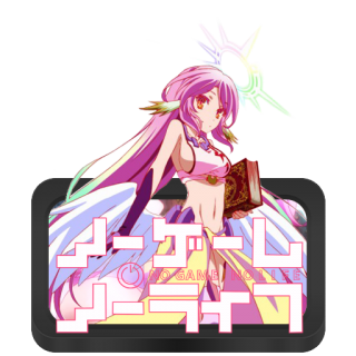 Icon Download No Game No Life PNG images