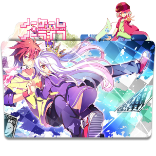 Save No Game No Life Png PNG images