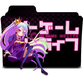 Free No Game No Life Svg PNG images