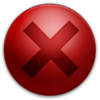 No Vector Drawing PNG images