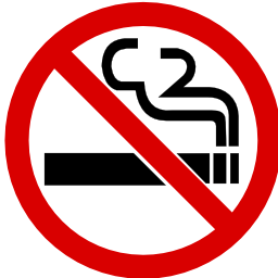 No Smoking Icon Transparent No Smoking Png Images Vector Freeiconspng