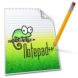 Notepad Plus Plus Png Icon PNG images