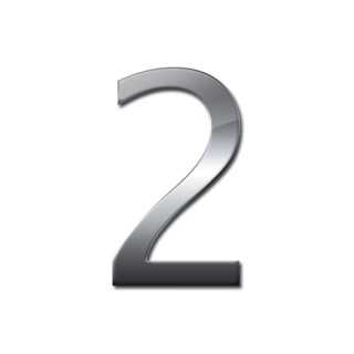 Number 2 Two Download Png Icons PNG images