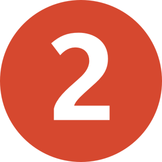 Number 2 Two Drawing Icon PNG images