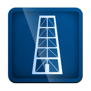 Download Icon Oil And Gas PNG images