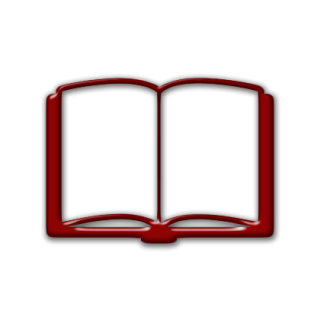 Files Free Open Book PNG images