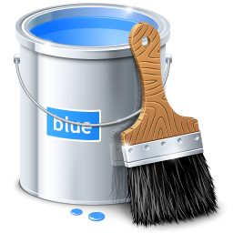 Painting Icon Transparent PNG images