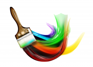 Paint Brush Stroke Png PNG images