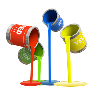 Clipart Free Paints Pictures PNG images