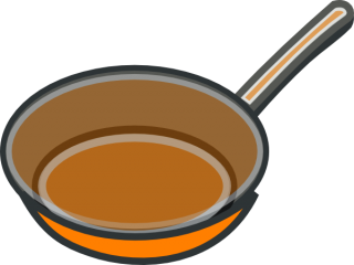 Frying Pan Png PNG images