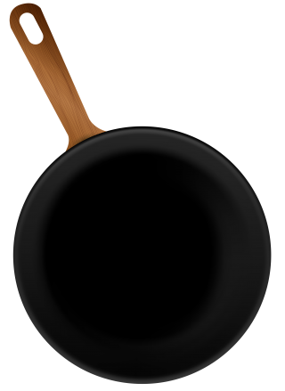 Frying Pans Png PNG images