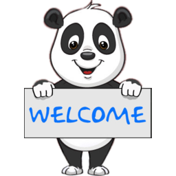 For Panda Icons Windows PNG images