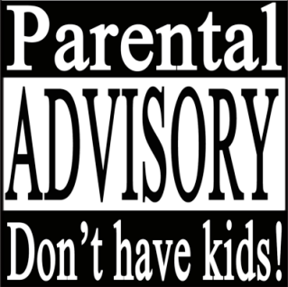 Transparent Parental Advisory Png PNG images