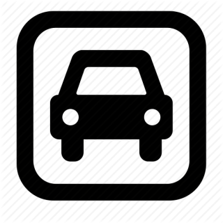Icon Free Parking Png PNG images