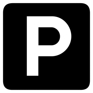Parking Icon Transparent PNG images