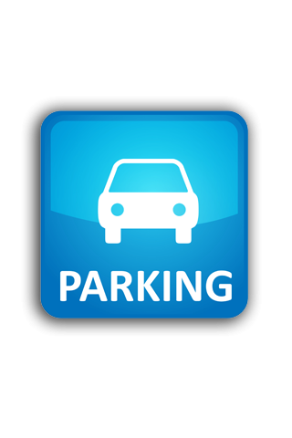 Parking Photos Icon PNG images
