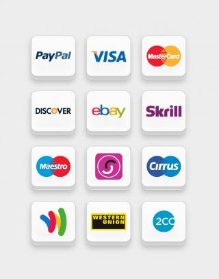 Online Payment Icon PNG images