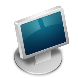 Pc Icon Transparent Pc Png Images Vector Freeiconspng