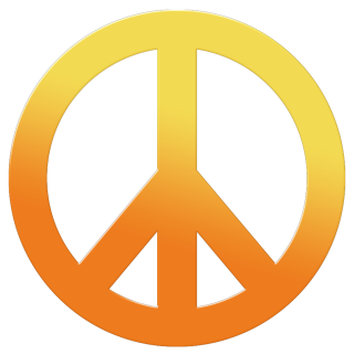 Peace Sign HD PNG PNG images
