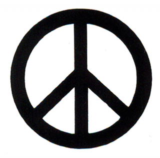 Peace Sign Png Download Free Vector PNG images