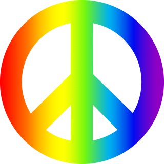 Best Free Peace Sign Png Image PNG images