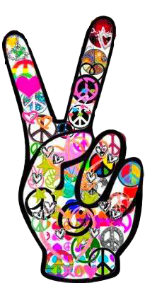 Peace Sign Vectors Download Free Icon PNG images