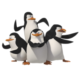 For Penguin Windows Icons PNG images