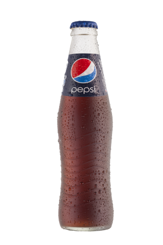Pepsi Glass Bottle Png PNG images