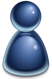 Files Person Blue Free PNG images