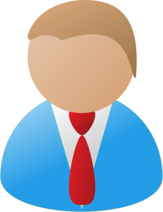 Icon Svg Person Blue PNG images
