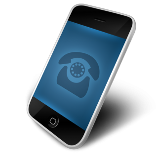 Phone Icon | Beautiful Outlook PNG images