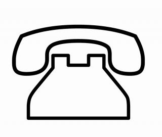 Phone Icon ClipArt Best PNG images