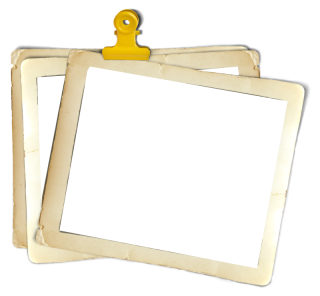 Download Clipart Photo Frame Png PNG images