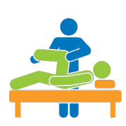 Physical Therapy Vector Png PNG images