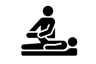 Physical Therapy Save Icon Format PNG images