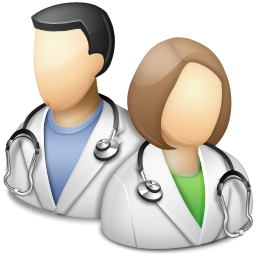 Drawing Physician Icon PNG images