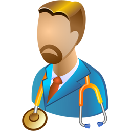 Icon Physician Transparent PNG images