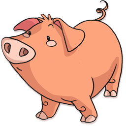 Pig Icon Png PNG images