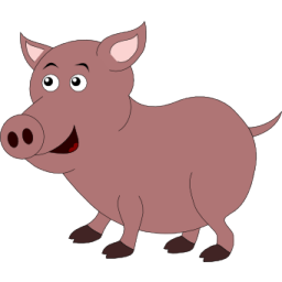 Icon Pig Free PNG images