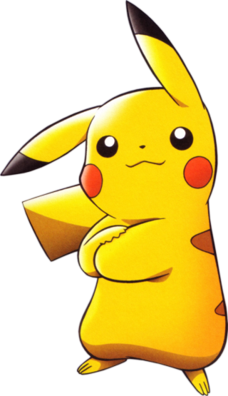 Download Icon Png Pikachu PNG images
