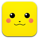 Vectors Free Pikachu Icon Download PNG images