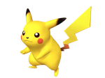 Icon Pikachu Size PNG images